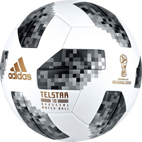 adidas Fifa World Cup Official Game Ball