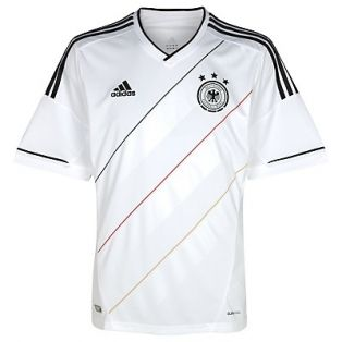 adidas DFB Germany Youth Jersey 2012