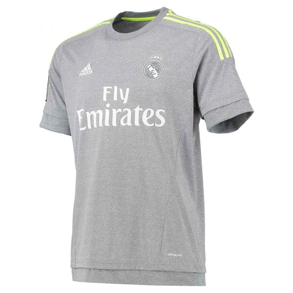 adidas Real Madrid Away Jersey 2016