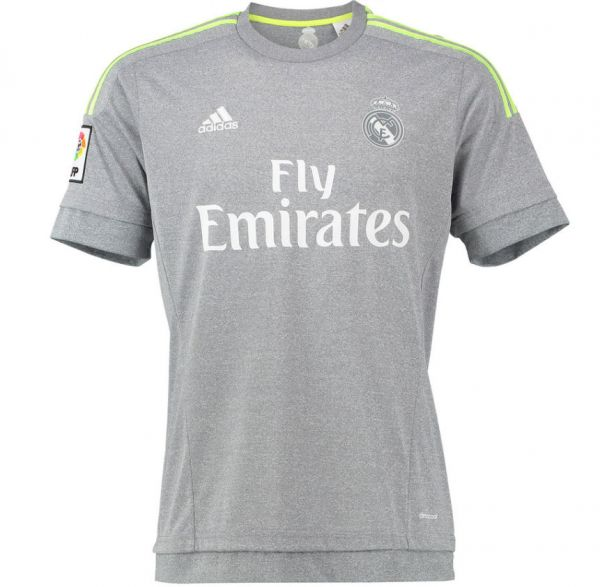 adidas Real Madrid Away Jersey Youth 2016