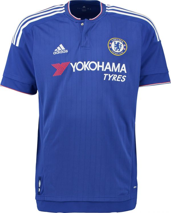 adidas Chelsea Home Jersey Youth 2016