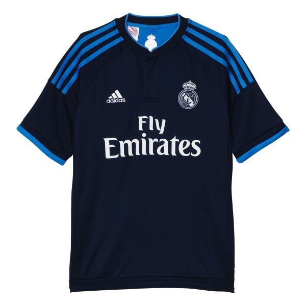 adidas Youth Real Madrid third Jersey 2015/2016