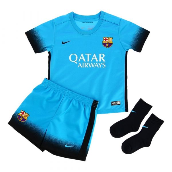 Nike Barcelona Night Rising Stadium Baby-Kit
