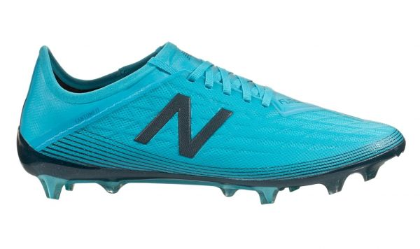 New Balance Men's Furon v5 Pro FG Firm Ground Football Boot