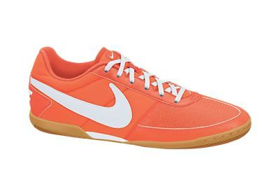 Nike Davinho Orange-White