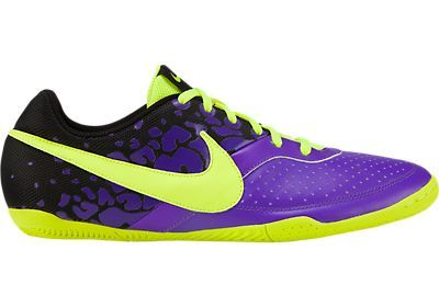 Nike Elastico II Purple-Black-Volt