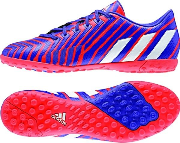 adidas Predator Absolado Instinct IN Solar Red