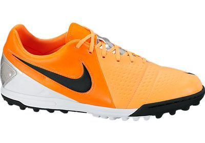 Nike CTR360 Libretto III TF Orange