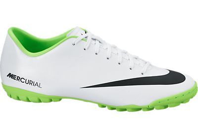 Nike Mercurial Victory IV TF White