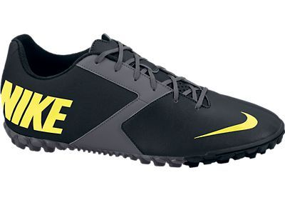 Nike Bomba II Black-Lemon
