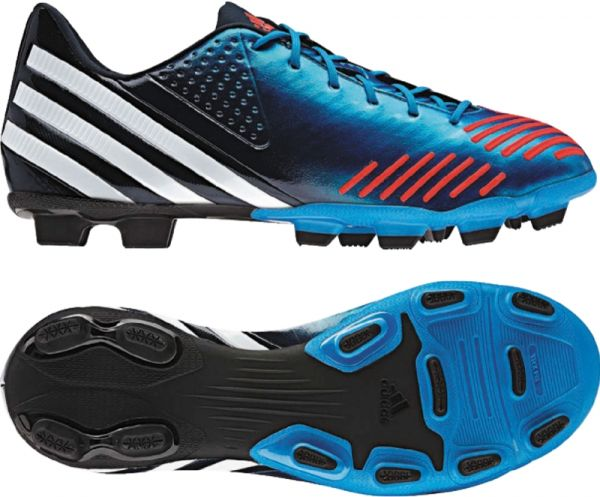 adidas Predito LZ Trx FG J Blue-Black-Red