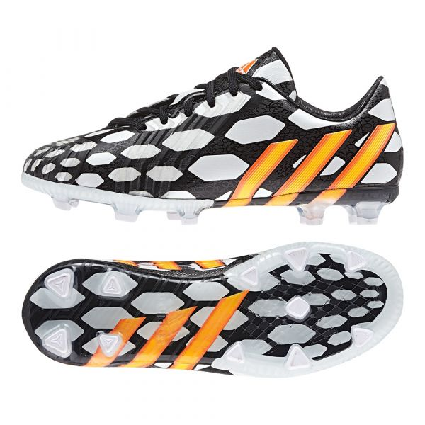 adidas Predator LZ FG Junior Battle Pack
