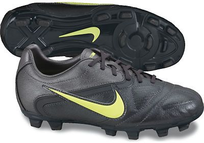 Nike Jr CTR360 Libretto II FG Black