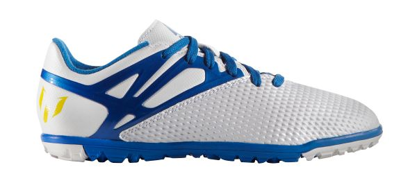 adidas Messi 15.3 Turf Junior Soccer Shoes