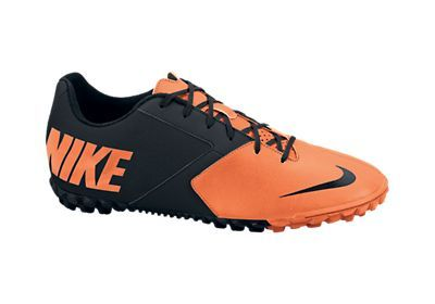 Nike Jr Bomba II Orange-Black