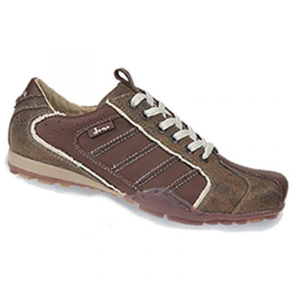 Joma Jack-4 Casual Shoe Brown