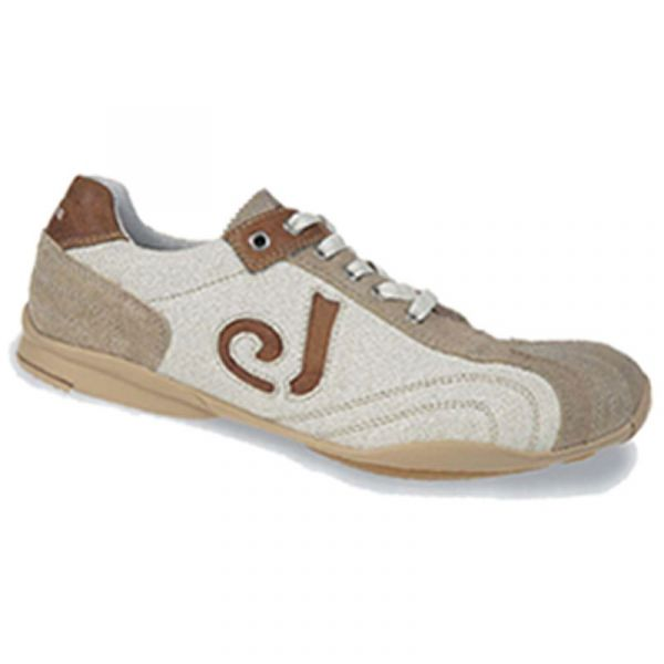 Joma Turin-3 Color Casual Shoe Pearl-Camel
