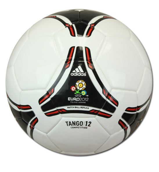 adidas EURO 2012 Competition Ball