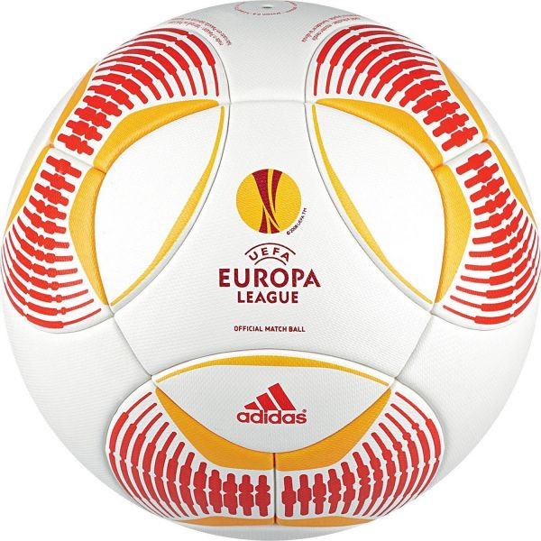 adidas Predator Europa League Football Soccer Official Match Ball