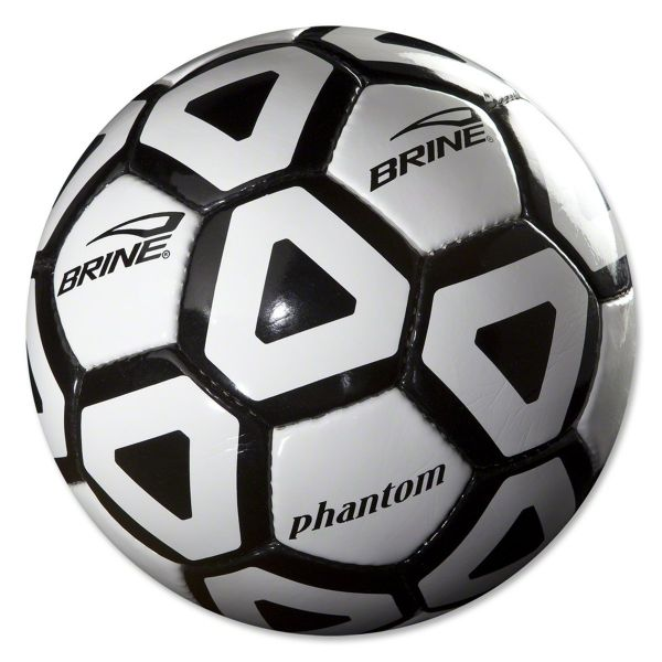 Brine NCAA Phantom Soccer Ball