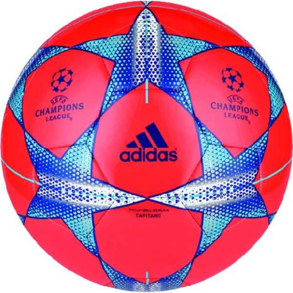 adidas Finale Capitano Ball Red