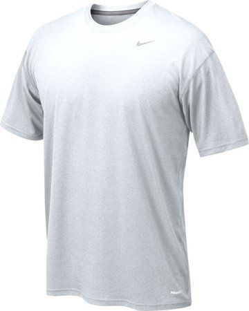 Nike Team Legend Crew Training T-Shirt