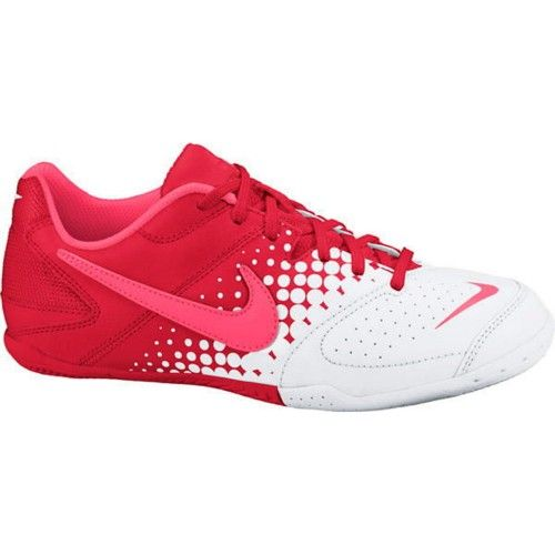 Nike Jr 5 Elastico Red-White