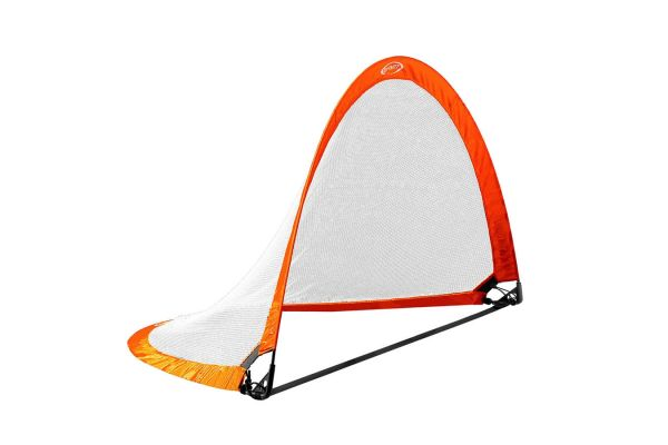 Kwikgoal Infinity® Pop-up Goal-Medium Hi-vis Orange (Per Goal)