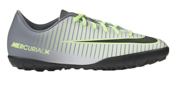 N Jr MercurialX Vapor XI TF Shoes
