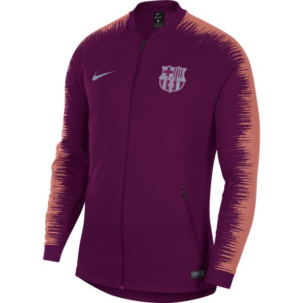 Nike FC Barcelona Men's Football Jacket