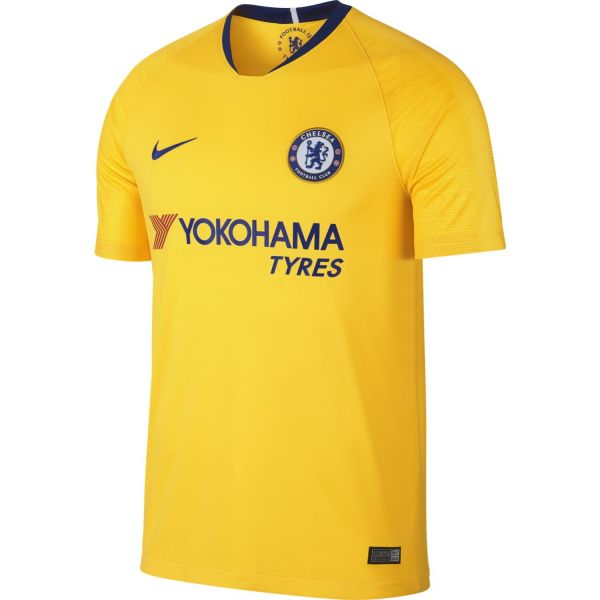 Nike Breathe Chelsea FC Away Stadium Men's Jersey
