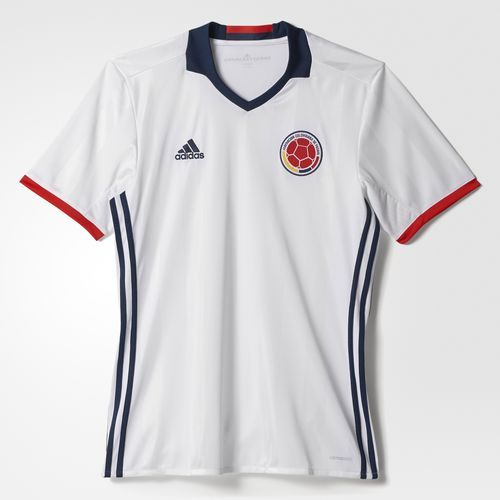 adidas Colombia Home Jersey Youth Copa America 2016