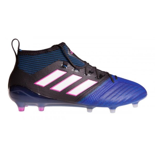 adidas Men's Ace 17.1 Primeknit (FG) Firm-Ground Football Boot