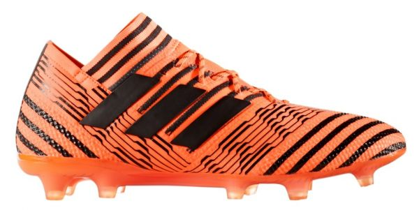 adidas Men's Soccer Nemeziz 17.1 (FG) Firm Ground Cleats