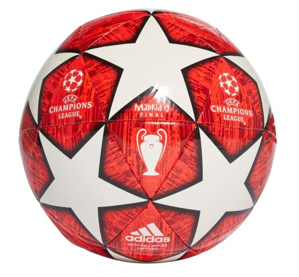 adidas UCL Finale Madrid Capitano Ball