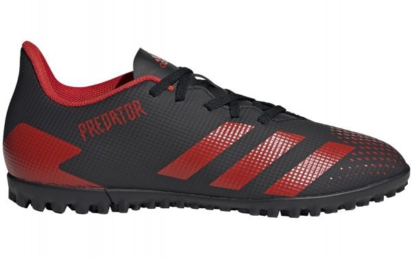 adidas Men's Predator 20.4 TF Artificial Turf Football Boot