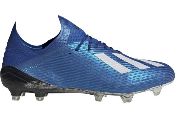 adidas Men's X 19.1 FG Firm Ground Football Boot