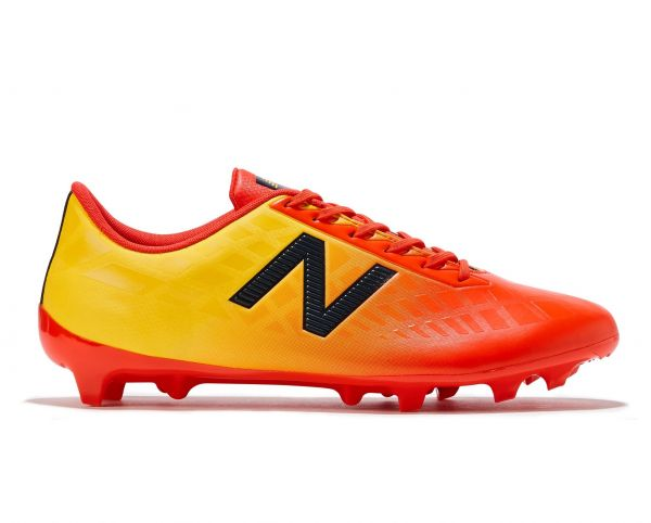 New Balance Furon 4.0 Dispatch FG Firm Ground Football Boot