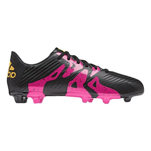 adidas Youth X 15.3 FG/AG Firm-Ground Foorball Boot