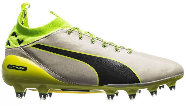 Puma evoTOUCH Pro Special Edition FG Firm Ground Soccer Shoes