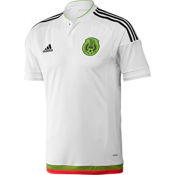 adidas Mexico Away Jersey Youth