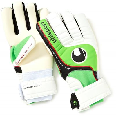 Uhlsport Fangmaschine Soft HN Goalkeeper Gloves