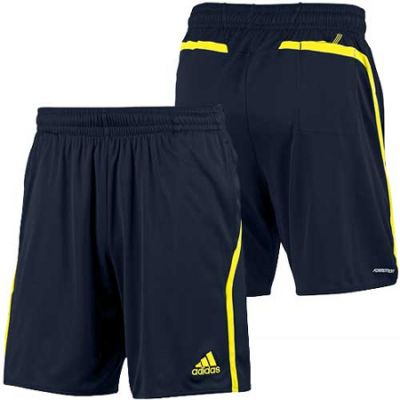 adidas Referee Short Navy/Neon Referee Short