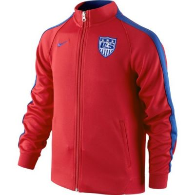 Nike Youth USA N98 Authentic Track Jacket