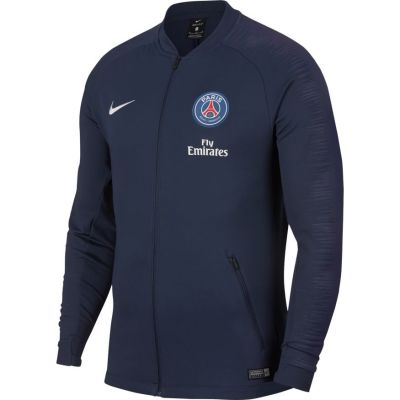 Nike Men Paris Saint-Germain Football Jacket