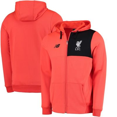 New Balance Liverpool Elite Training Hoodie