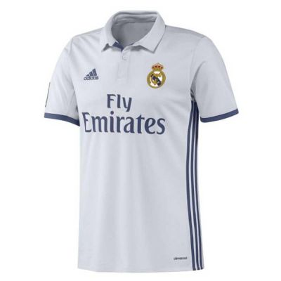 adidas Real Madrid Home Jersey 16/17