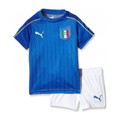 Puma Italy Home Mini Kit 2015