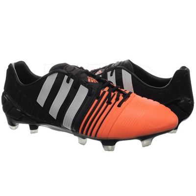 adidas Men's nitrocharge 1.0 (FG) Firm-Ground Boots