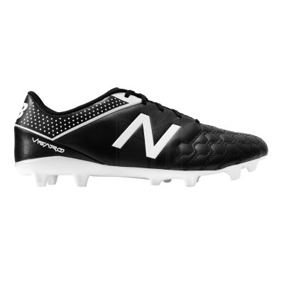 New Balance Visaro Full Grain Leather FG Black